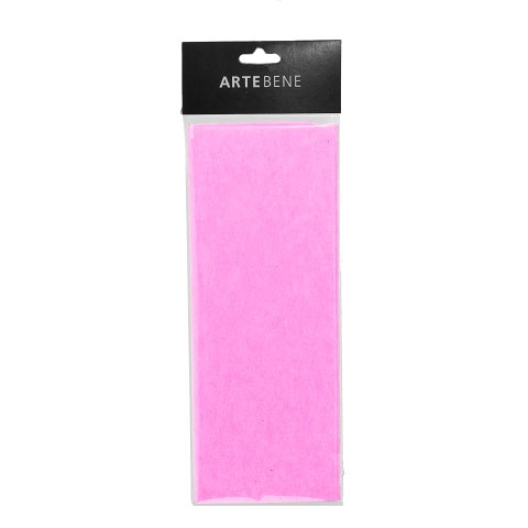 Seidenpapier Rosa Pink
