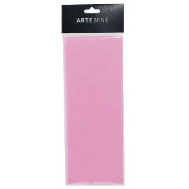 Seidenpapier Rosa