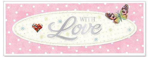 Karte With love