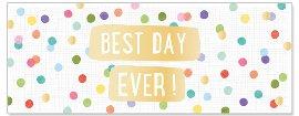 Karte Best Day