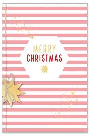 Weihnachtskarte Christmas