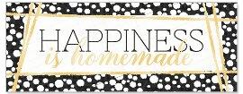 Karte Din Lang Happiness