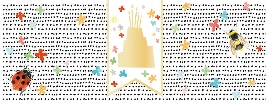 Karte Torte