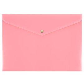 Dokumentenmappe A4 Pink