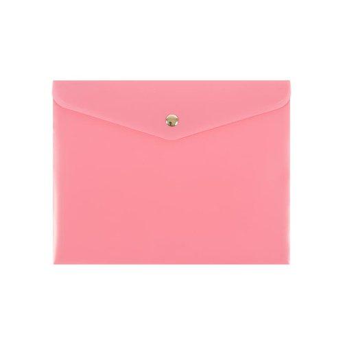 Dokumentenmappe A5 Pink