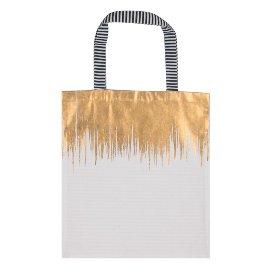 Shopper Lieblingstasche Goldener Regen