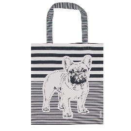 Shopper Easybag Bulldogge