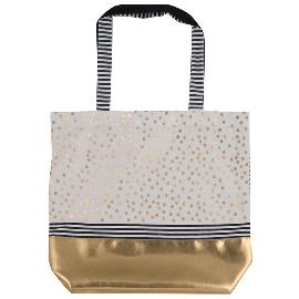 Shopperbag Gold