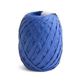Kreppband Blau