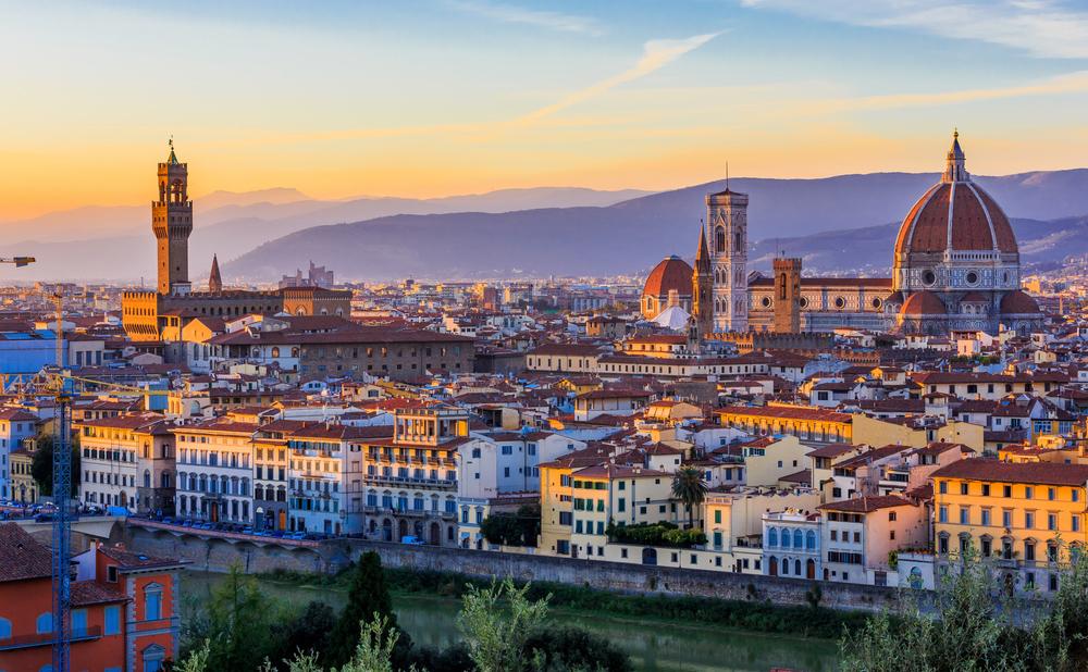 Florenz Rom Reisetipps