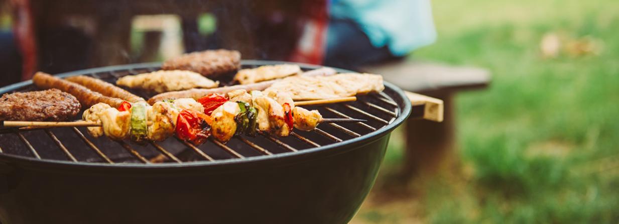 Grill BBQ Trends Tipps Rezepte