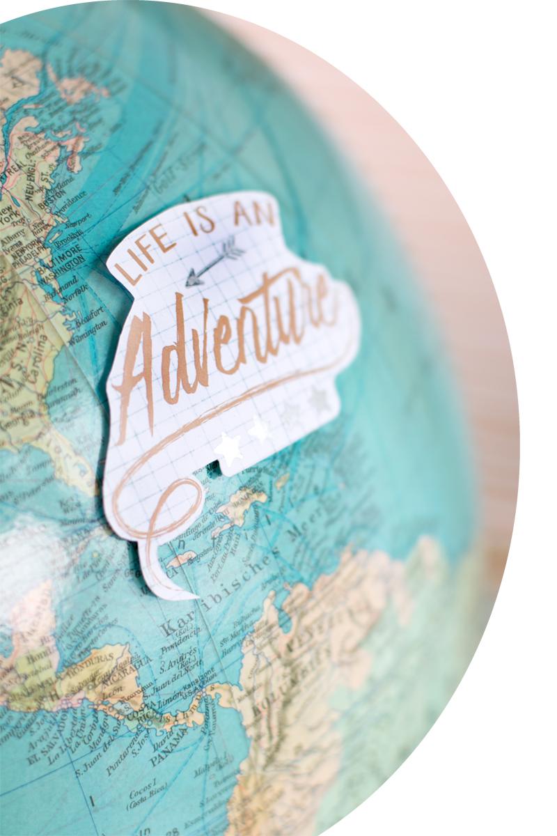 Weltenbummler Reisen Geschenke Abenteuer