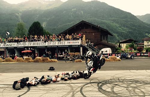 Urlaub Motorrad Reisetipps Insider