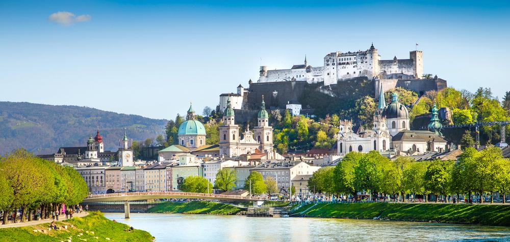 Salzburg Wien Reisetipps Insider