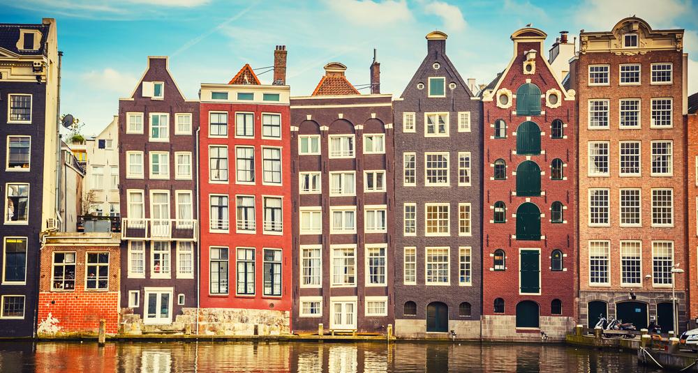 Rotterdam Amsterdam Reisetipps