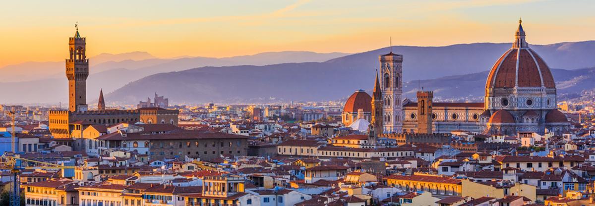 Städtereisen Florenz Rom Tipps