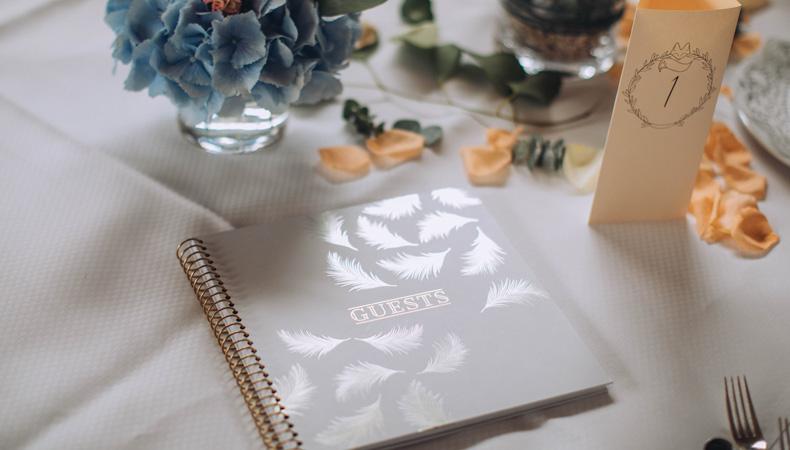 Alben & Gästebücher