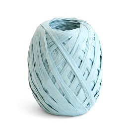 ribbon/crepe paper/45m/mint