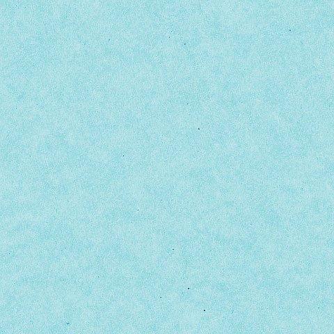 Seidenpapier Blau