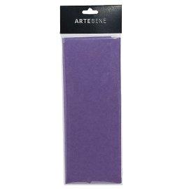 tissue paper/50x75cm/4 pcs./violet