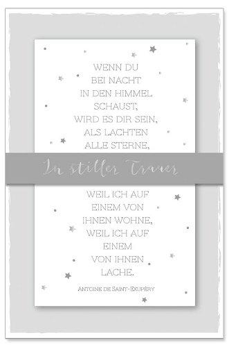 greeting card/foil/3D