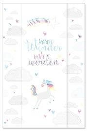 greeting card/glitter