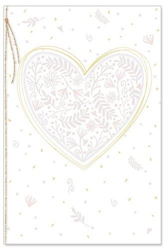 greeting card/foil