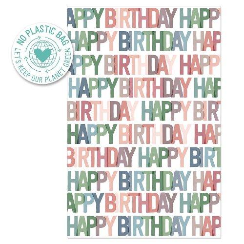 Birthday card happy birthday