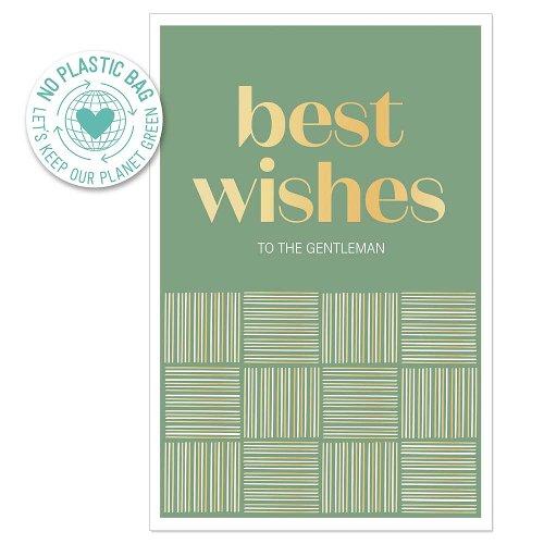 Birthday card best wishes