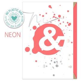 Greeting card Na &