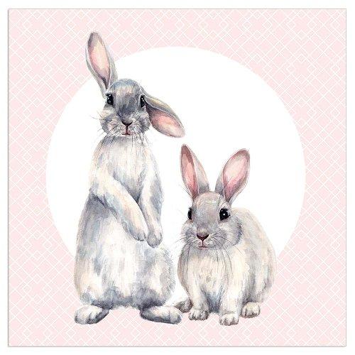 Napkin rabbits nude