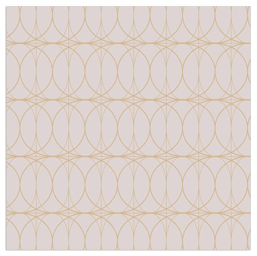Napkin circles taupe