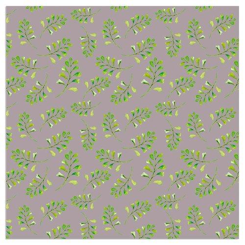 Napkin branch warm grey