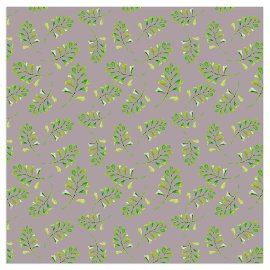 Napkin branch warm grey