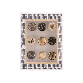 drawing pins/15mm/9 pcs.