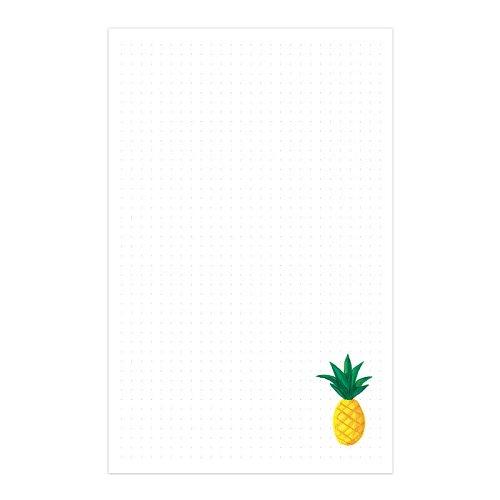 note pad/11,5x20cm