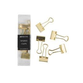 binder clips/2x4cm