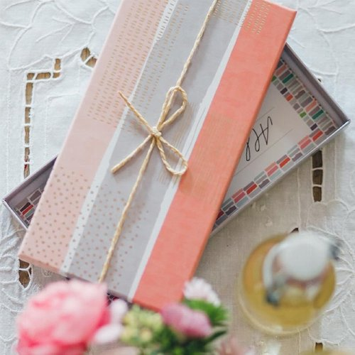 gift boxes/20x10x2,2cm