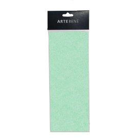 tissue paper/50x76cm/4 pcs./mint