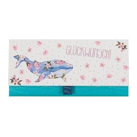 voucher envelope/23x11cm