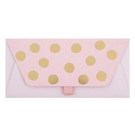 Gift envelope dots