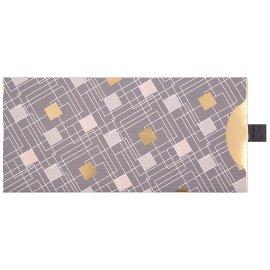 Gift envelope pattern squares