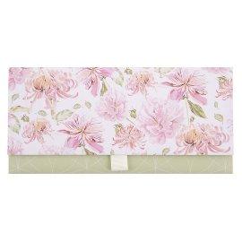 Gift envelope flowers