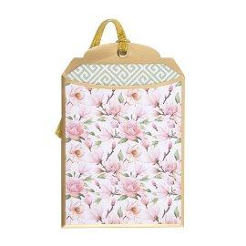 Gift envelope magnolia B6