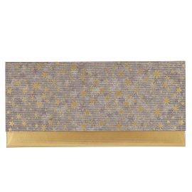 Gift envelope stars