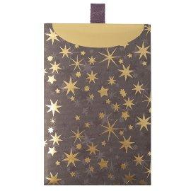 Gift envelope stars B6