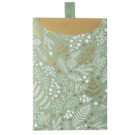 Gift envelope branches B6