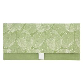 Gift envelope Leaves