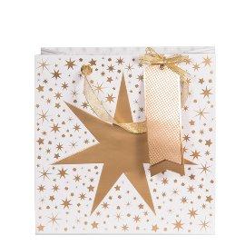 gift bag/25x25x11cm