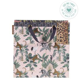 Geschenktasche Finest Jungle Couture